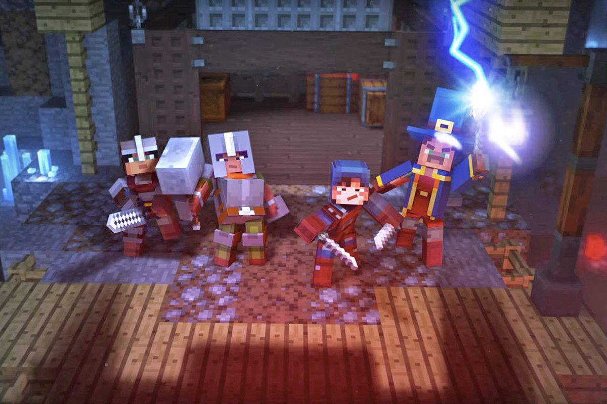 Minecraft Dungeons Cheats - Minecraft Dungeons Cheats Commands & Codes